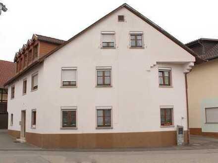 Sinsheim-Hoffenheim: 3-Familien-Haus, voll vermietet, zur Kapitalanlage! (# 4460)