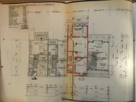 Gepflegtes, zentral gelegenes, funktionales Haus mit viel Raum