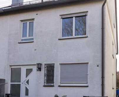 Haus mit 145m2 Wohnfläche in Leonberg-Silberberg