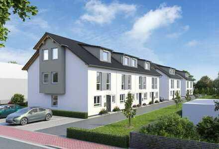 Neubau: Einfamilienhaus in attraktiver Lage in Sandhausen