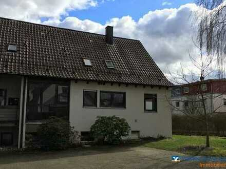 Traumhaus in ruhiger Lage
