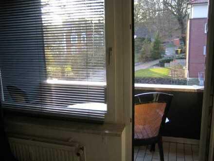 4 Zi. Whg. in Eißendorf, Ecke Göhlbachtal v. Privat