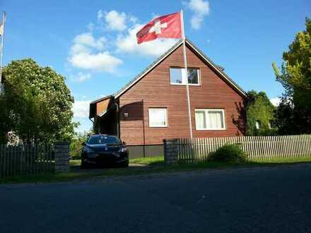 RESERVIERT Gepflegte, helle 3 Zi- Wohnung/ Haus mit Garten ,29348 Scharnhorst