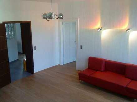 Altstadt-Süd - Altbau - 3 1/2 Zimmer-Wohnung