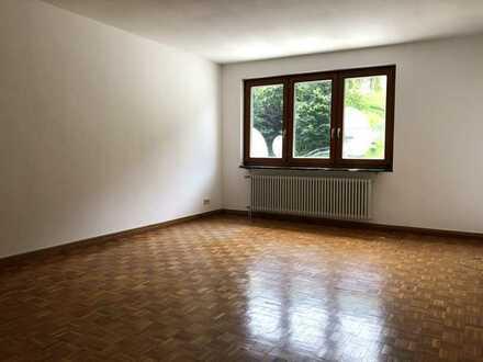 Gepflegte 4,5-Raum-Wohnung mit Balkon und Einbauküche in Todtnau