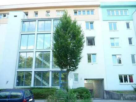 1-Zimmer-Wohnung, 1. OG, Freiburg-Rieselfeld