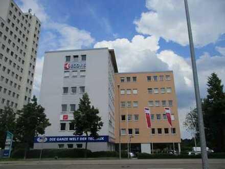 Klimatisierte Büroeinheit im 1. OG, mit Fahrstuhl und Stellplätzen, an der Neefestraße, Nähe A 72