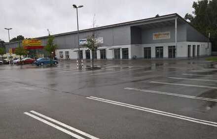*Provisionsfreie* Einzelhandelsfläche in Heideck
