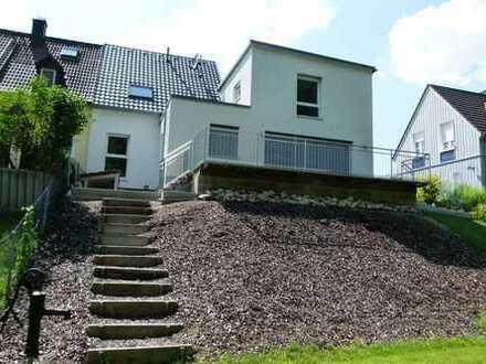 Moderne Doppelhaushälfte in ruhiger Lage nähe Universität Augsburg