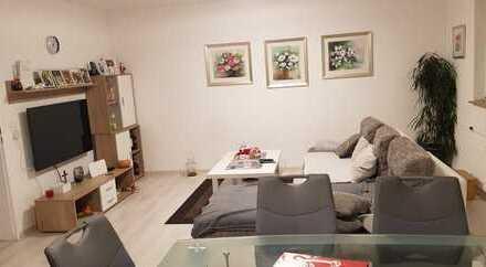 Neuwertige 5-Zimmer-Wohnung mit Balkon in Hügelsheim