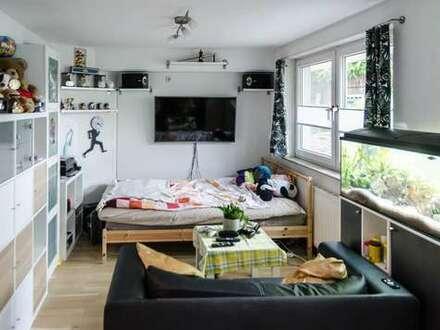 2 Wohnungen zum Preis von einer + Doppel - Carport + Stellplatz