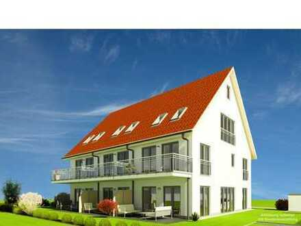 Vorankündigung: Neubau- Charmantes & Familienfreundliches Reiheneckhaus mit schönem Garten