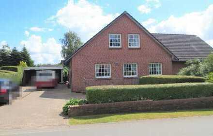 Wunderschönes und überaus gepflegtes Einfamilienhaus in 25821 Breklum zu verkaufen.