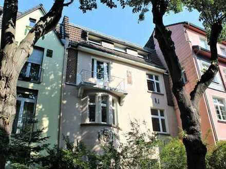 Mehrfamilienhaus mit 4 Wohneinheiten in Altenhagen