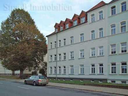 Saniertes Mehrfamilienhaus in Altchemnitz