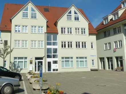 Schnuckelige Wohnung mit Donaublick