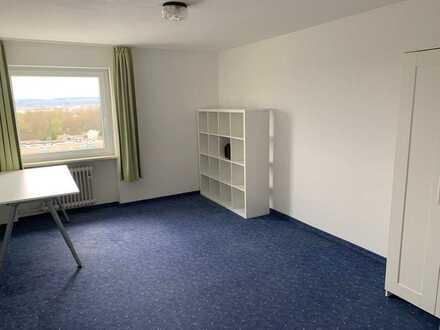 Ideal für Singles und Studenten! 1-Zimmer-Appartement in Regensburg Nähe Regensburger Universität