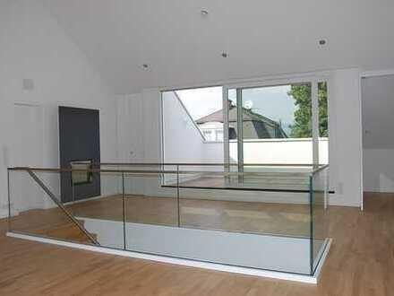 Maisonette Wohnung mit besonderem Ambiente