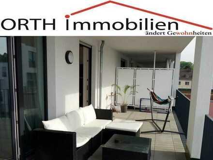 Neubau / 3 Zimmer Wohnung mit Sonnenterrasse / täglich Urlaub zu Hause
