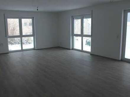Neuwertige 3 Zimmer Wohnung in Biberach