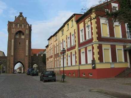 Templin - ruhige+geräumige 2-Raumwohng. an der historisch. Altstadt