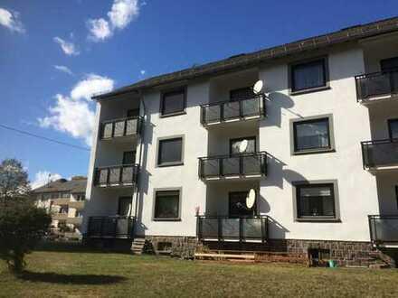 Erstbezug nach Sanierung - Traumhafte 4 Zimmerwohnung mit Balkon