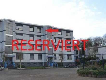 Familienfreundliche Wohnung in Hünxe-Drevenack
