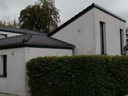 For Rent-220 sqm 4 Bed-Room Atrium House in Enkenbach-Alsenborn