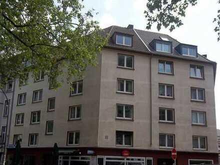 2-1/2-Zimmer Dachgeschosswohnung im Kreuzviertel Nähe FH Sonnenstrasse