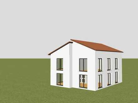 Traumhaus in massiver Bauweise