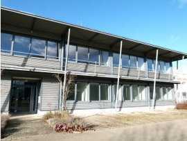 Attraktive Büro- und Beratungsfläche in Memmingen
