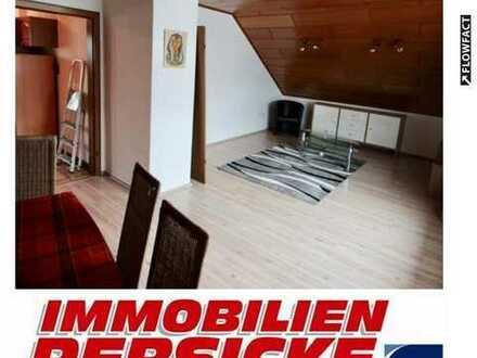 Möblierte 2 Zimmer Wohnung in Bünde