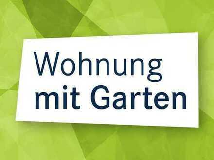Klein aber oho! Küche und Bad mit Fenster # Mietergarten # soooo viel Ruhe!