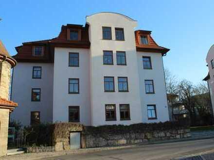 Ansprechende 3-Zimmer-Wohnung mit Balkon in Arnstadt