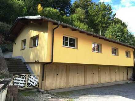 Großzügiges 6-Zimmer Wohnhaus im Grünen mit großer Terrasse!
