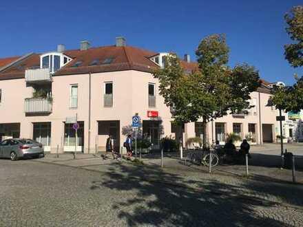Helle 5 Zi-Büroräume in Ottobrunn (S7)