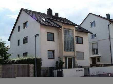 2 Zi- Wohnung Nähe Altstadt