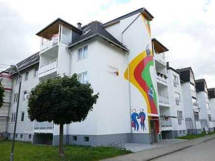 Renovierte Wohnung in Möckern