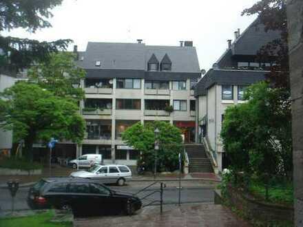 Höxter // Schönes1-ZKB-Appartement - teilrenoviert- mit Balkon zu vermieten