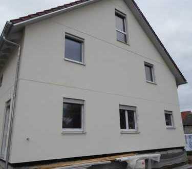 In diesem Neubau - Wohlfühlhaus geht ihr Wohntraum in Erfüllung