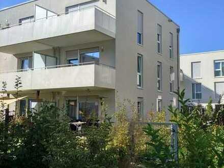 *by imnobilia! Helle, neuwertige 3-Zi.-Whg. mit EBK +Balkon - NÄHE GEWERBEPARK