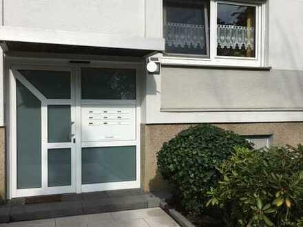Schöne und modernisierte 3-Zimmer Wohnung mit Einbauküche in Hagen