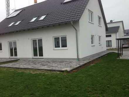 Schönes, geräumiges Haus mit vier Zimmern in Schwäbisch Hall (Kreis), Ilshofen