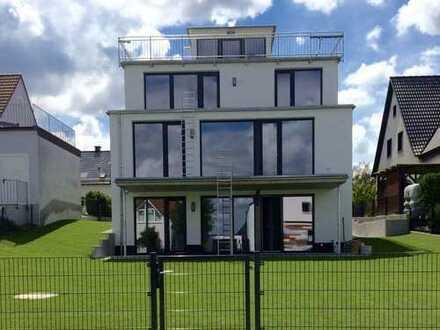 Penthouse Maisonette-Wohnung in Bestlage Bad Vilbel-Niederberg
