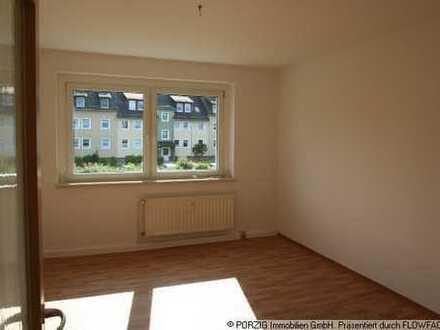 Chice 2-Raum-Wohnung mit EBK