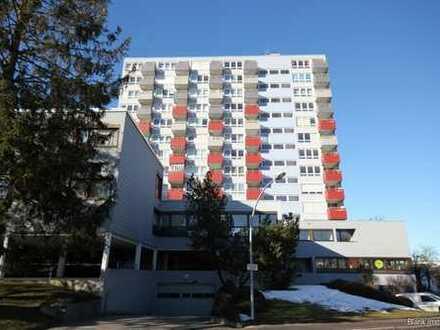 Wieder zu haben! Stadtnah wohnen - vermietetes Appartment mit Balkon und Tiefgarage - in Kempten