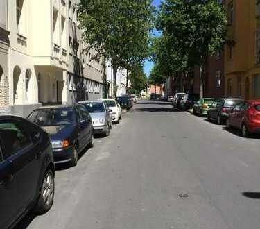 Frei ab Mai - sanierte Wohnung im Zweitbezug - Nähe City und Frankenberger Viertel