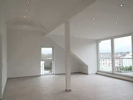 Balkon in Planung