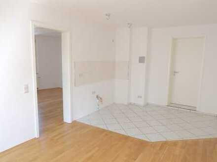 Zentral gelegene 2,5-Zimmer-Wohnung