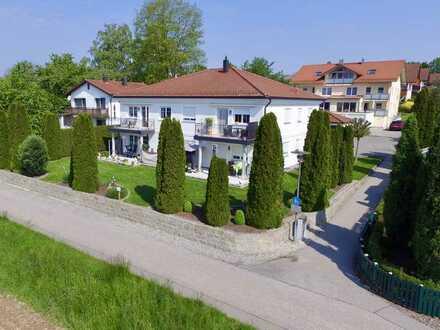 Beste Wohnlage im Herzen Bad Birnbachs mit Blick ins Rottal